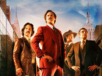 Advance Screening of ANCHORMAN 2