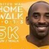 "United Way's ""HomeWalk 2013"" - Walk for the Homeless"