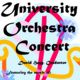 University Orchestra Concert