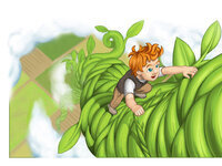 """Holiday Play: """"Jack and the Beanstalk"""""""