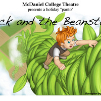 "Holiday Play: ""Jack and the Beanstalk"""