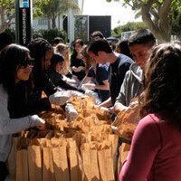 Community Service: Feed the Hungry