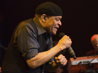 2014 Brubeck Festival Symposium: with Al Jarreau and Terri Lyne Carrington
