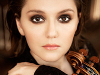 Areta Zhulla: String Quartet Intensive and Festival Guest Recital