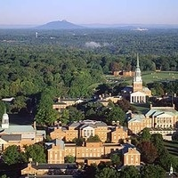 IS and ITIL at Wake Forest