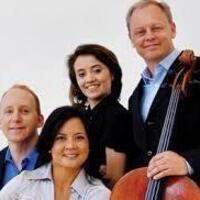 Guest Recital: Arianna String Quartet
