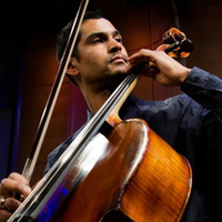 Student Composition Recital featuring Jeffrey Zeigler, Cello
