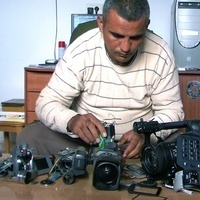 World Wise Documentary Film Series: 5 Broken Cameras