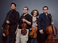 Wasmuth Quartet String Quartet Intensive and Festival Guest Recital