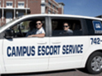 Campus Escort