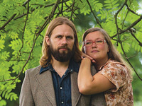 Vellamo: Folk Duo from Finland