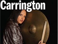 Brubeck Festival presents Terri Lyne Carrington
