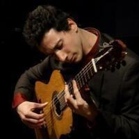 LMU Guitar Festival: Technique Workshop with Grisha Goryachev