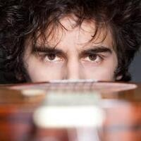 LMU Guitar Festival: Performances by Mak Grgic