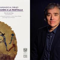 Pub Night with Jose Garcia Moreno, author of Animando al Dibujo: Del Guión a la Pantalla