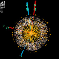 Science Pub - The Higgs Boson: How It Was Discovered and What It Tells Us About the Universe