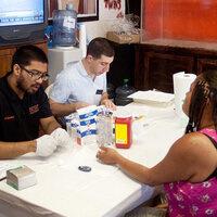 Black Barbershop Health Outreach Program