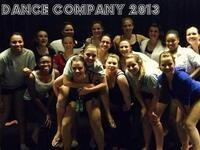 McDaniel Dance Company Recital