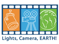 Lights, Camera, EARTH! Film Festival