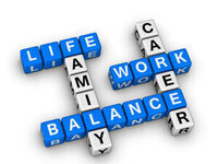 Work-Life Workshop: Must Be Present to Win! Straightforward Strategies for Balancing Your Life and Your Work