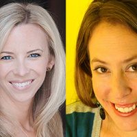 """Workshop: """"The Writer's Key: A Contemplative Approach to Unlocking the Story Within"""" with Christie Havey Smith and Jen Jones Donatelli"""
