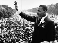MLK Day: Day of Service
