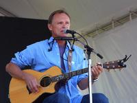 Common Ground on the Hill presents Folk/Bluegrass Legend Jonathan Edwards