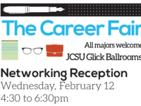 All Majors Networking Reception