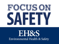 Laboratory Supervisor Safety Responsibilities