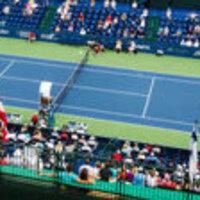 Women's Tennis vs. Charlotte