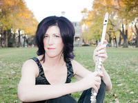 Flute Day with Laurie Camphouse