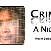 Crime After Crime: A Night with Joshua Safran