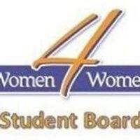 Women 4 Women Student Board Meeting