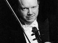 Faculty Recital: Gregory Fulkerson '70, violin