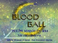 Blood Ball