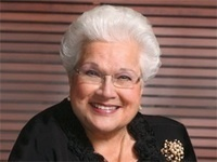 A Conversation with Marilyn Horne and Stephen Rubin