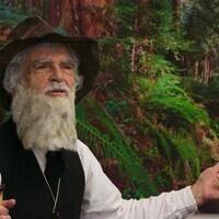 John Muir symposium