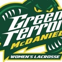 Green Terror Women's Lacrosse 31 Bingo