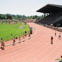 Oregon Track & Field @ IAAF World Junior Championships