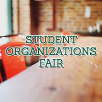 Spring Organization Fair