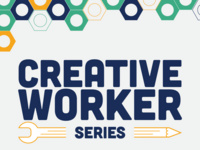 Creative Worker Series: Using Video and other Media in your Portfolio