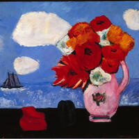 American Moderns, 1910-1960: From O'Keeffe to Rockwell