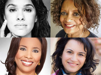 International Women's History Month Literary Festival - 2014
