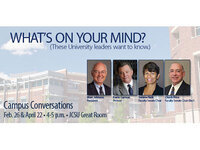 Campus Conversations