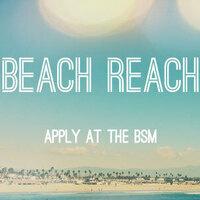 Beach Reach Training / Interest Meeting
