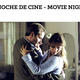 Movie Night: Le tango des Rashevski