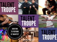 Talent Troupe Auditions Day 2