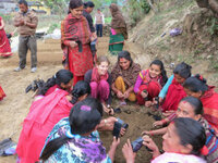 Peace Corps Opportunities: Improving Health Around the Globe