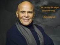 The Center for Black Culture presents Black History Month Extravaganza featuring Harry Belafonte