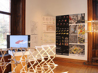 Architecture Departmental Exhibition